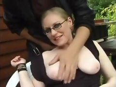 French well-endowed mature