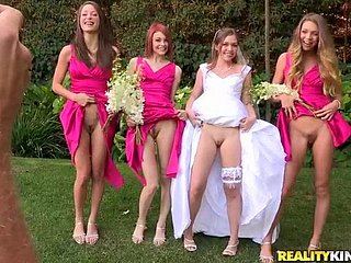 Be passed on wedding girlfriend ends end surrounding the last swishy foursome