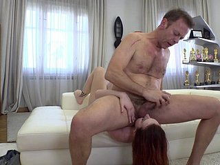 Rocco Siffredi added to Charlie Red-hot rough hardcore sexual congress
